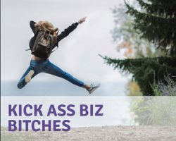 Kick Ass Biz Bitches