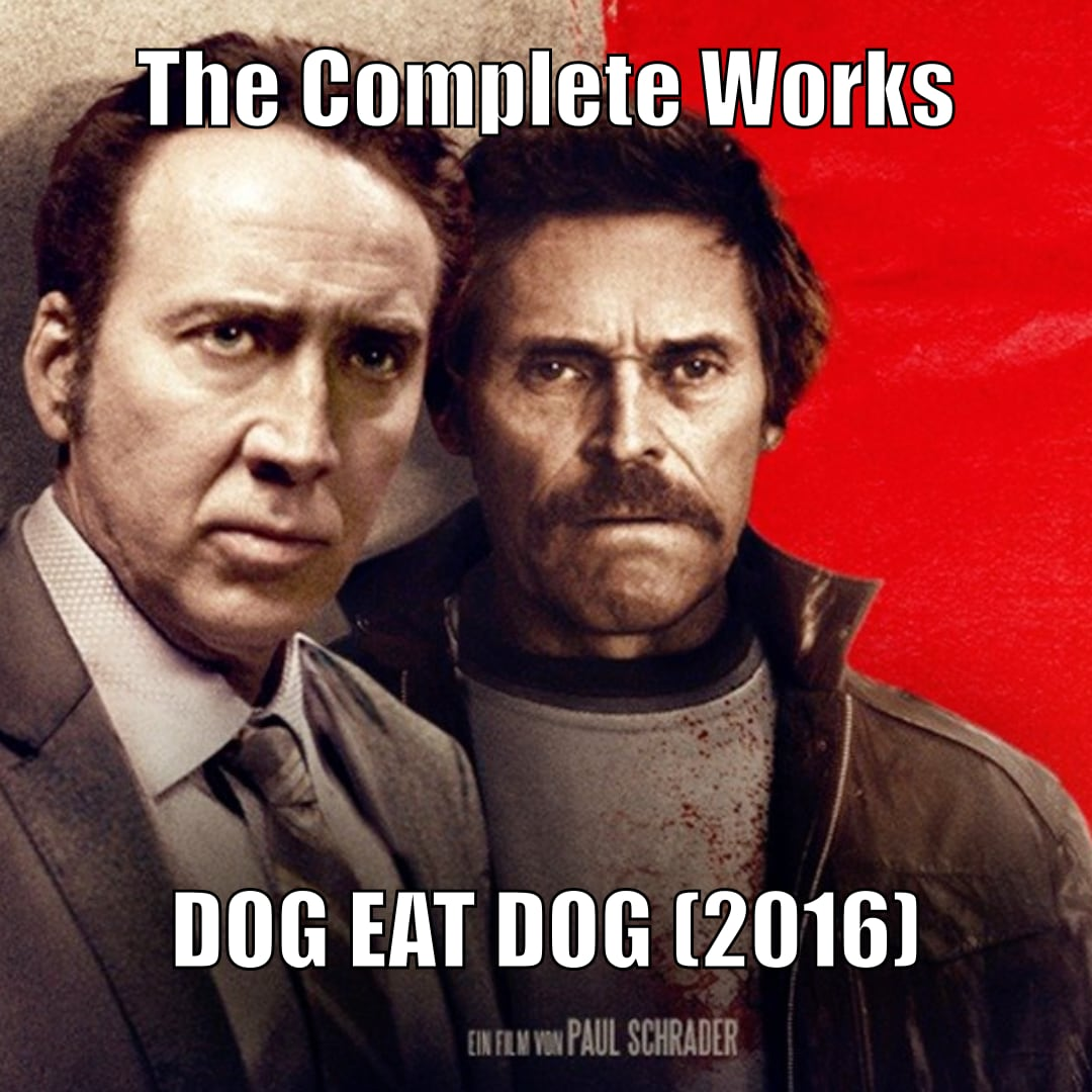 The Complete Works EP 77 - Dog Eat Dog