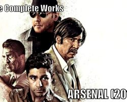 The Complete Works EP 79 - Arsenal (2017)