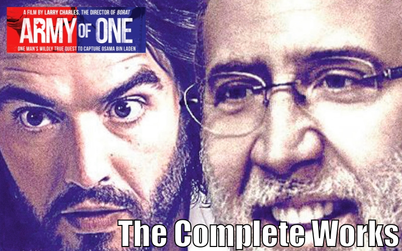 The Complete Work