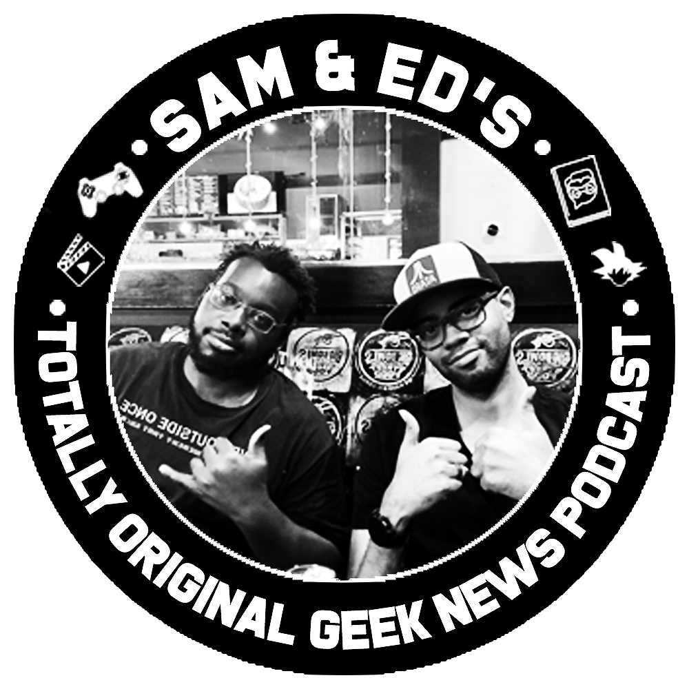 Totally Original Geek News Podcast