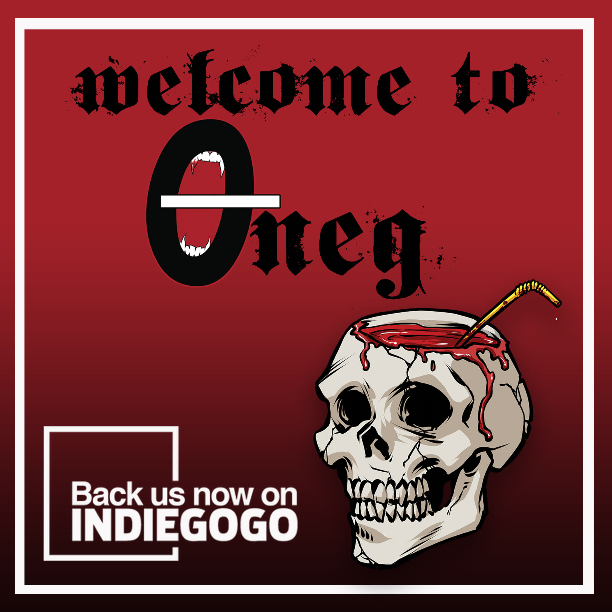 EP 01 - Welcome To Oneg